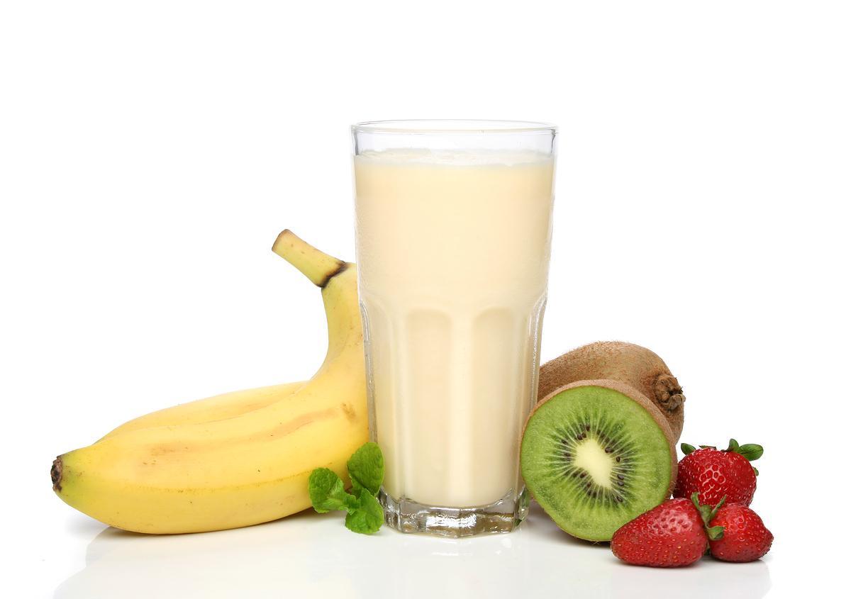 Молочная диета на 3 дня